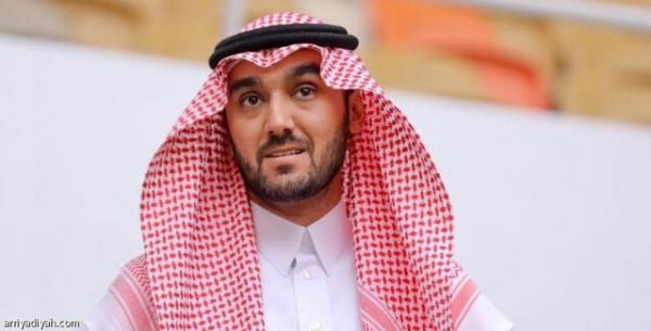 وزیر ورزش عربستان,اخبار فوتبال,خبرهای فوتبال,لیگ قهرمانان و جام ملت ها