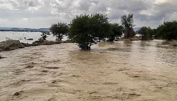 سیلاب در هرسین کرمانشاه,اخبار حوادث,خبرهای حوادث,حوادث طبیعی