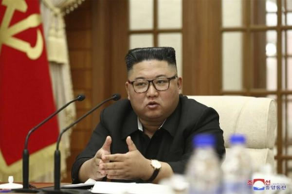 رهبر کره شمالی,اخبار سیاسی,خبرهای سیاسی,اخبار بین الملل