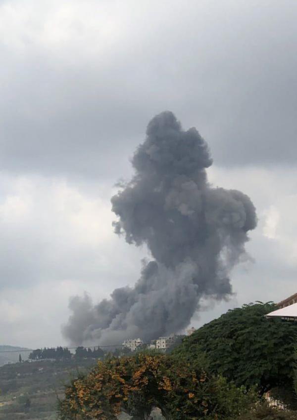 انفجار در لبنان,اخبار سیاسی,خبرهای سیاسی,خاورمیانه