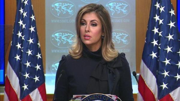 سخنگوی وزارت خارجه ایالات متحده آمریکا,اخبار سیاسی,خبرهای سیاسی,اخبار بین الملل