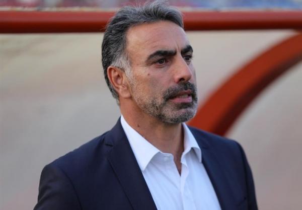محمود فکری سرمربی استقلال شد!/ واکنش رئیس هیات مدیره باشگاه نساجی