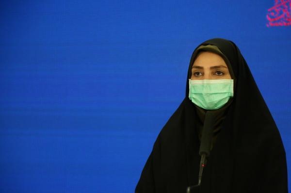 فوت۲۲۷ کرونایی در شبانه روز گذشته/ ماسک زدن در تهران اجباری شد