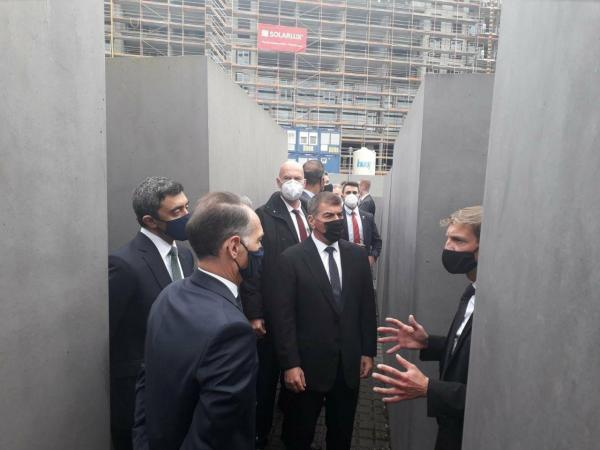اولین دیدار وزیران خارجه اسرائیل و امارات,اخبار سیاسی,خبرهای سیاسی,خاورمیانه