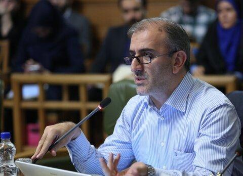 رئیس کمیته نظارت شورای اسلامی شهر تهران,اخبار اجتماعی,خبرهای اجتماعی,شهر و روستا