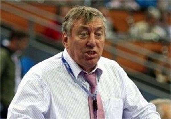 رییس سابق فدراسیون جهانی,اخبار ورزشی,خبرهای ورزشی,کشتی و وزنه برداری
