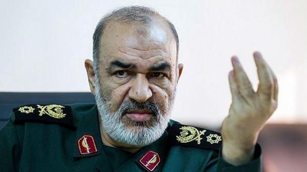 واکنش فرمانده سپاه به تهدید ترامپ برای ترور بشار اسد/ سردار نقدی: یکی از نیازهای کشور توسعه نرم افزارهای ادعیه است
