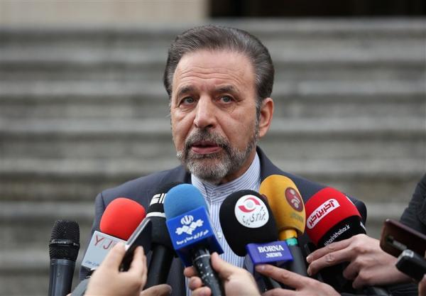 رئیس دفتر روحان,اخبار سیاسی,خبرهای سیاسی,دولت