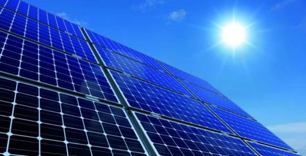 سایت انرژی خورشیدی چین,اخبار علمی,خبرهای علمی,طبیعت و محیط زیست