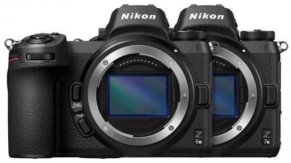 دوربین نیکون Z7S و Z6S,اخبار دیجیتال,خبرهای دیجیتال,گجت