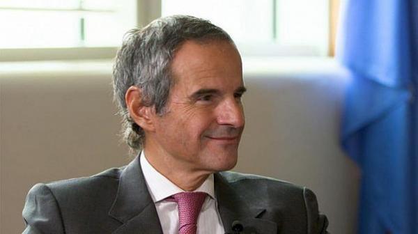 رافائل گروسی,اخبار سیاسی,خبرهای سیاسی,سیاست خارجی