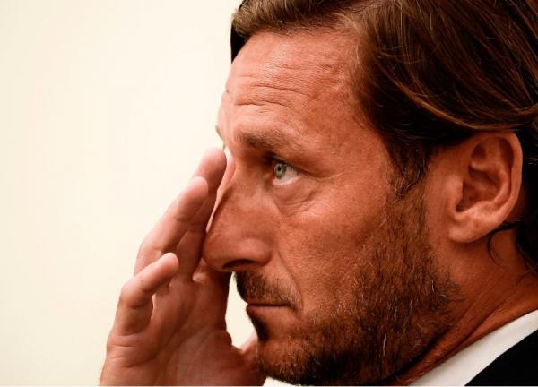 فوت پدر توتی به دلیل کرونا,اخبار فوتبال,خبرهای فوتبال,اخبار فوتبالیست ها