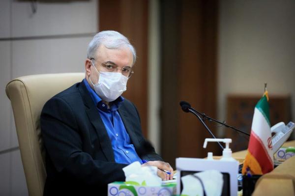 وزیر بهداشت,اخبار پزشکی,خبرهای پزشکی,بهداشت