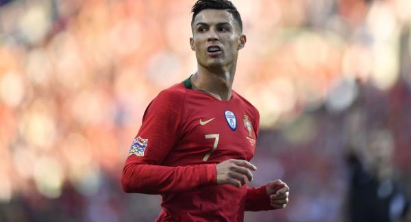 ابتلای رونالدو به کرونا,اخبار فوتبال,خبرهای فوتبال,حواشی فوتبال