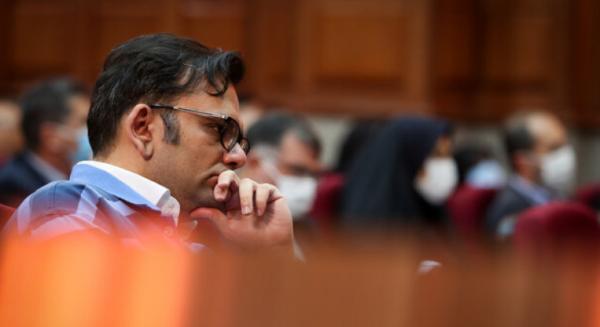 پنجمین جلسه رسیدگی به اتهامات محمد امامی,اخبار اجتماعی,خبرهای اجتماعی,حقوقی انتظامی