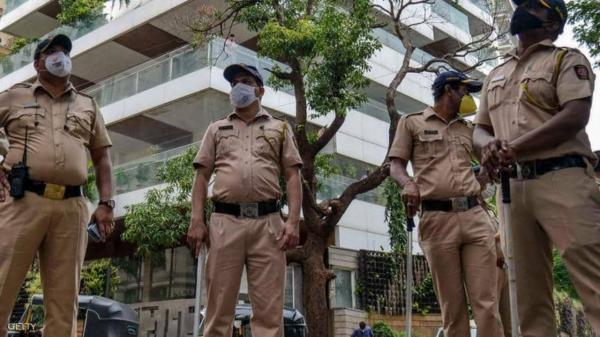 پلیس هند,اخبار جالب,خبرهای جالب,خواندنی ها و دیدنی ها