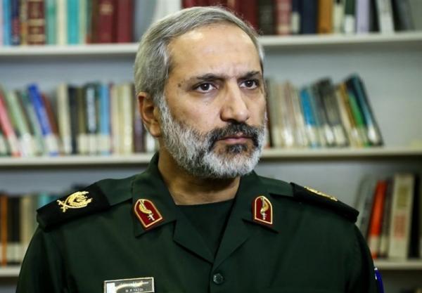 سردار محمدرضا یزدی,اخبار سیاسی,خبرهای سیاسی,دفاع و امنیت