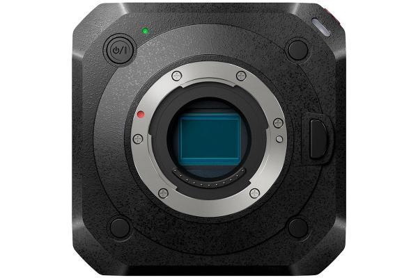 دوربین پاناسونیک لومیکس DC-BGH1,اخبار دیجیتال,خبرهای دیجیتال,گجت