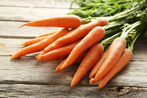 مصرف هویج در افراد دچار به آلرژی,اخبار پزشکی,خبرهای پزشکی,تازه های پزشکی