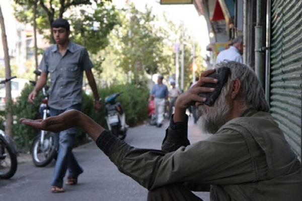 بازداشت متکدی میلیاردر در قزوین,اخبار اجتماعی,خبرهای اجتماعی,آسیب های اجتماعی