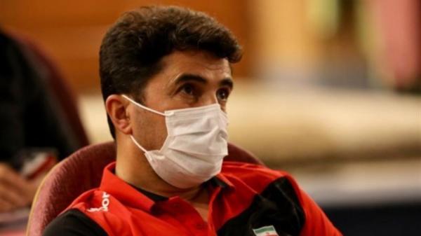 ابتلای حمید سوریان و محمد ناظم الشریعه به کرونا,اخبار ورزشی,خبرهای ورزشی,حواشی ورزش