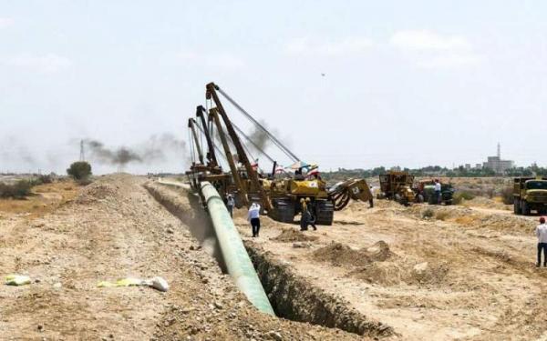 خط لوله انتقال نفت خام گوره به جاسک و مکران,اخبار اقتصادی,خبرهای اقتصادی,نفت و انرژی