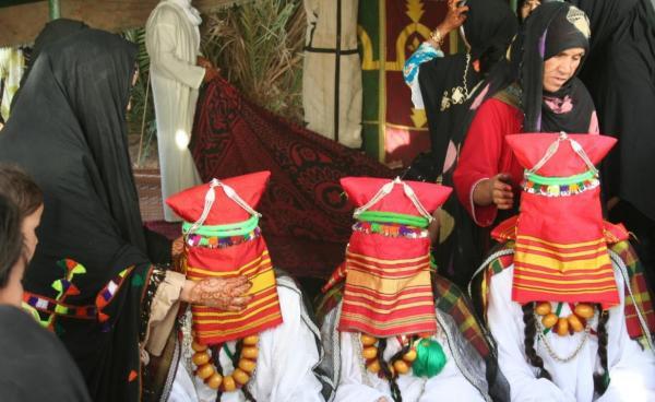 مراسم جشن طلاق در بیابانهای مغرب,اخبار جالب,خبرهای جالب,خواندنی ها و دیدنی ها