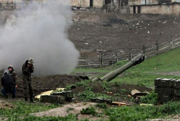 جنگ ارمنستان و آذربایجان,اخبار سیاسی,خبرهای سیاسی,دفاع و امنیت