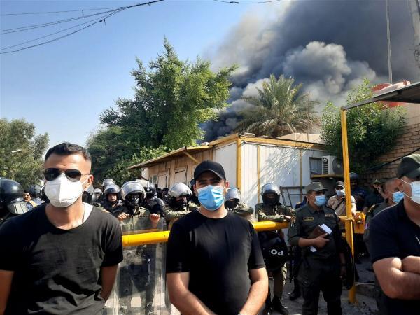 دفتر حزب دموکرات کردستان,اخبار سیاسی,خبرهای سیاسی,خاورمیانه