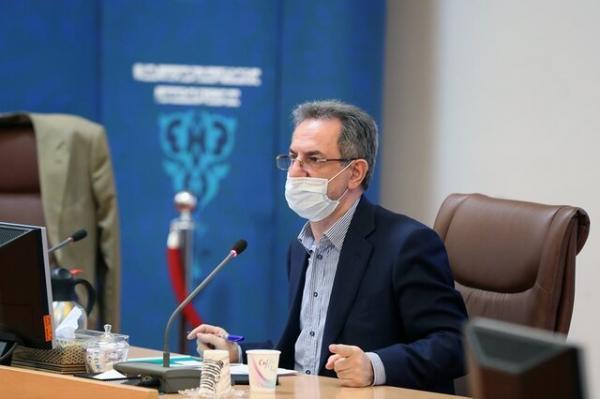 محدودیت های کرونایی در تهران و اهواز,اخبار اجتماعی,خبرهای اجتماعی,شهر و روستا