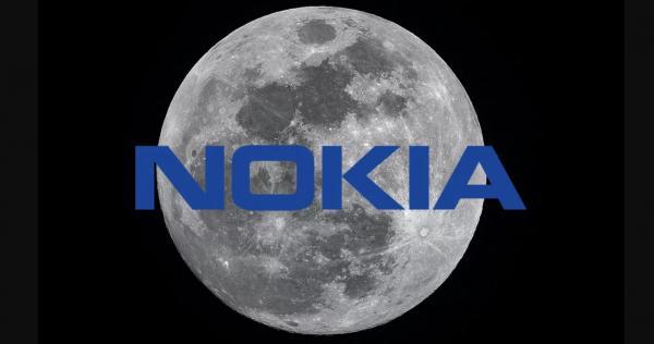 اینترنت 4G نوکیا در ماه,اخبار علمی,خبرهای علمی,نجوم و فضا