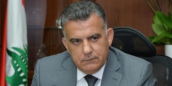 رئیس امنیت لبنان,اخبار سیاسی,خبرهای سیاسی,خاورمیانه