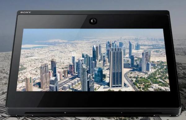 نمایشگر جدید SR Display سونی,اخبار دیجیتال,خبرهای دیجیتال,لپ تاپ و کامپیوتر