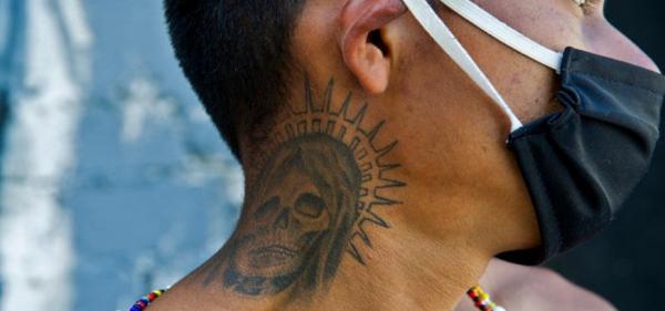 روش عجیب مقابله با کرونا در مکزیک,اخبار جالب,خبرهای جالب,خواندنی ها و دیدنی ها