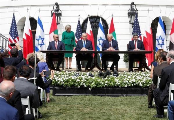 تو.افق اسرائیل با بحرین و امارات,اخبار سیاسی,خبرهای سیاسی,خاورمیانه