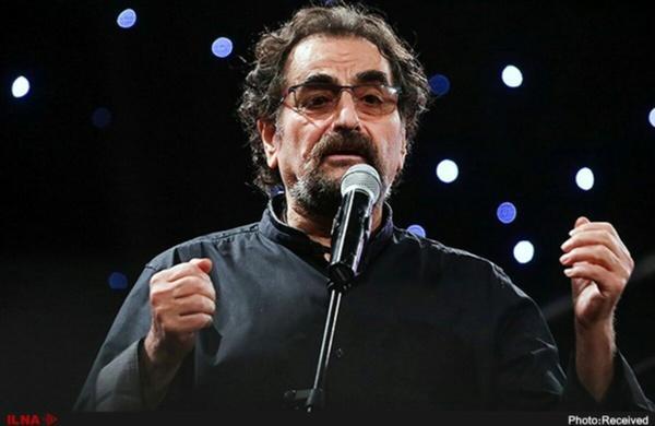 کنسرت شهرام ناظری به یاد محمدرضا شجریان,اخبار هنرمندان,خبرهای هنرمندان,موسیقی