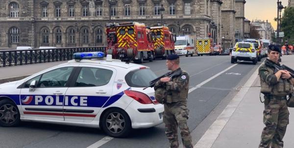 دستگیری افراد مرتبط با قتل معلم تاریخ در فرانسه,اخبار سیاسی,خبرهای سیاسی,اخبار بین الملل