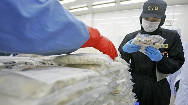 کشف ویروس زنده کرونا در مواد غذایی منجمد,اخبار پزشکی,خبرهای پزشکی,بهداشت