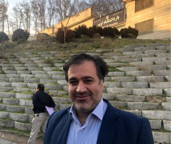 مهدی محمودیان,اخبار سیاسی,خبرهای سیاسی,اخبار سیاسی ایران