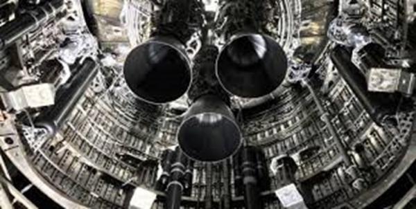 استارشیپ با 3 موتور,اخبار علمی,خبرهای علمی,نجوم و فضا