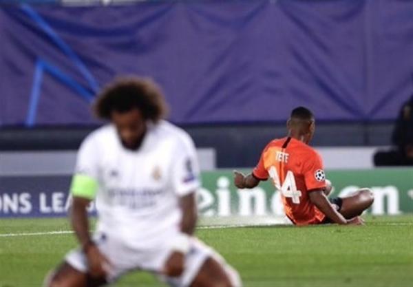 شب دوم هفته اول لیگ قهرمانان اروپا,اخبار فوتبال,خبرهای فوتبال,لیگ قهرمانان اروپا