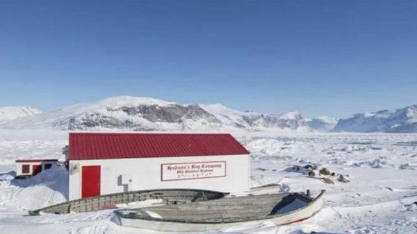 نوناووت در کانادا؛ تنها نقطه بدون کرونا در جهان