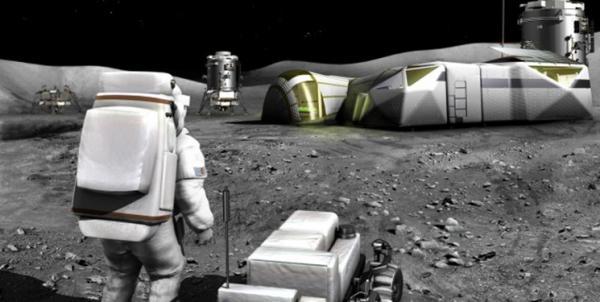 سفر انسان به ماه,اخبار علمی,خبرهای علمی,نجوم و فضا