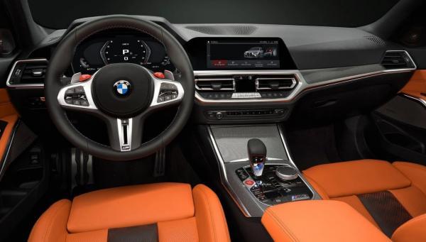 خودروی M3 و M4 شرکت BMW,اخبار خودرو,خبرهای خودرو,مقایسه خودرو