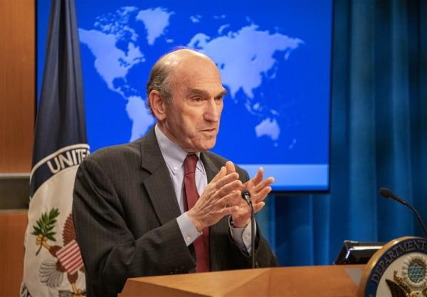 الیوت آبرامز,اخبار سیاسی,خبرهای سیاسی,سیاست خارجی