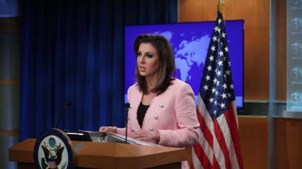 سخنگوی کاخ سفید,اخبار سیاسی,خبرهای سیاسی,خاورمیانه