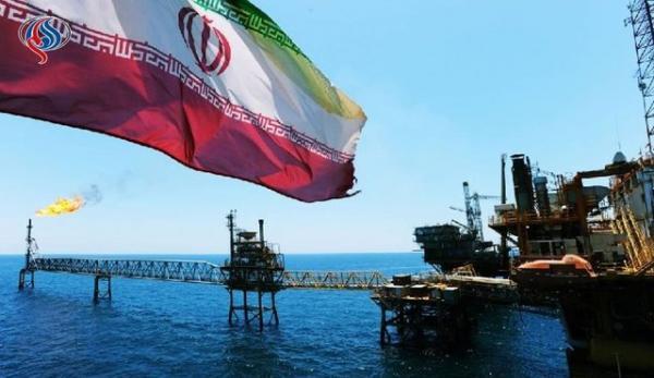 افزایش صادرات نفت ایران,اخبار اقتصادی,خبرهای اقتصادی,نفت و انرژی