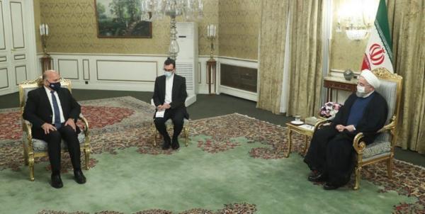دیدار روحانی و وزیر امور خارجه آمریکا,اخبار سیاسی,خبرهای سیاسی,سیاست خارجی