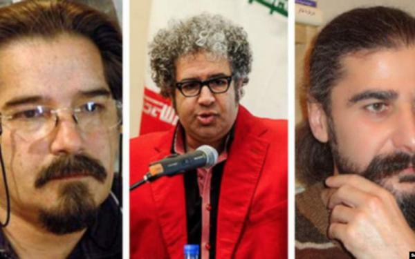عضوهای کانون نویسندگان,اخبار سیاسی,خبرهای سیاسی,اخبار سیاسی ایران