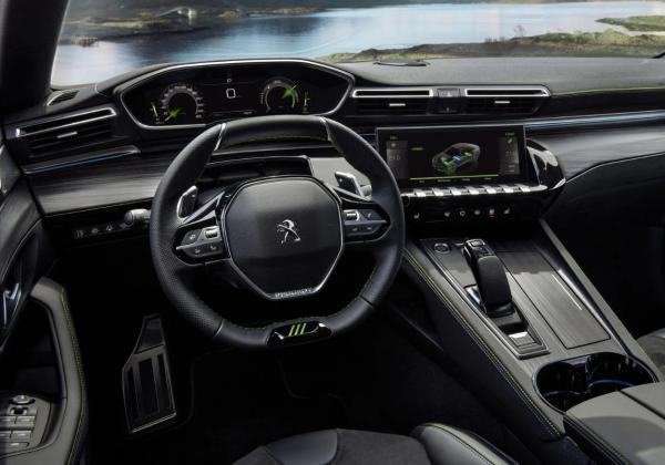 سخه PSE خودروی 508 پژو,اخبار خودرو,خبرهای خودرو,مقایسه خودرو
